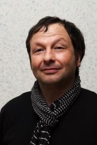 Diplom-Sozialpädagoge Mario Di Serio