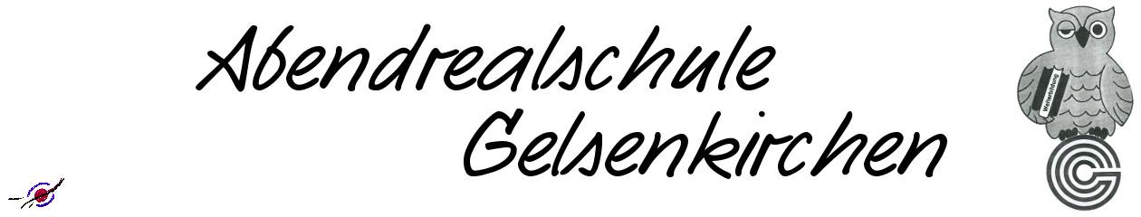 Abendrealschule Gelsenkirchen