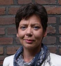 Unsere Schulsekretärin Frau Silke Stecker